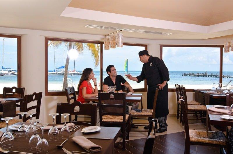 Ocean-Spa-Hotel-Centro-consumo-Siena