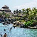 Xcaret Cancun México