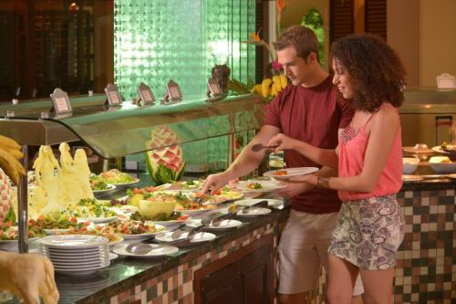 Riviera-Maya-Hacienda Tres Rios Centro de consumo Casa las Islas