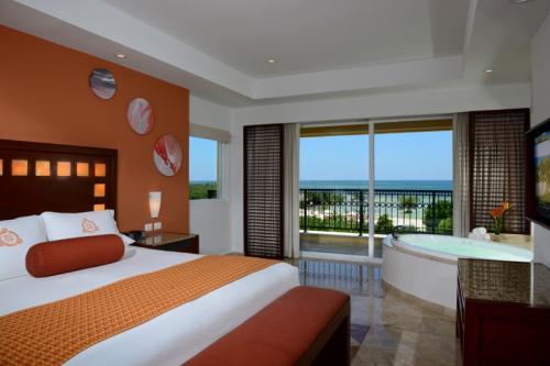 Riviera-Maya-Hacienda Tres Rios Habitacion