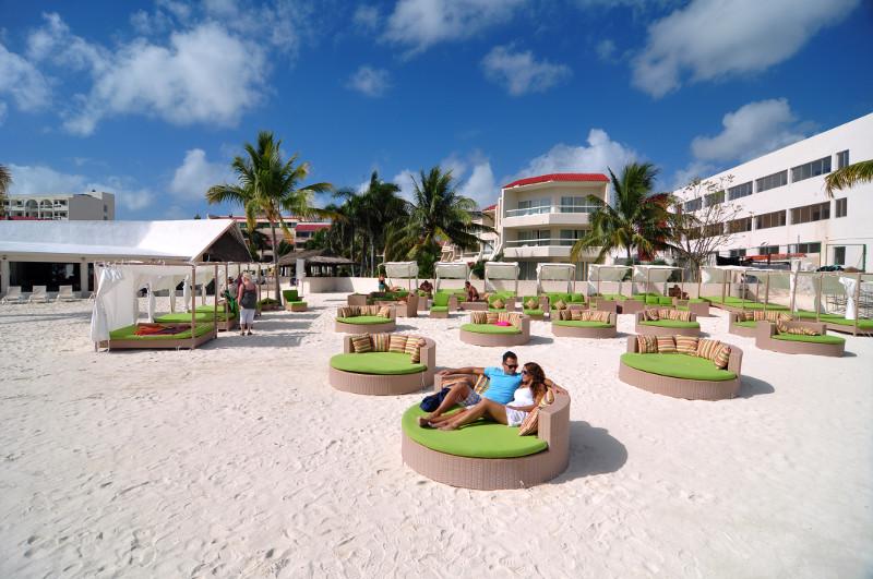 Ocean Spa Hotel Kakao Beach Club 0537